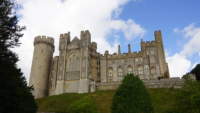 Things to do in Arundel, West Sussex