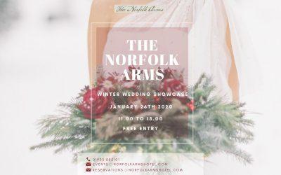 Winter Wedding Showcase